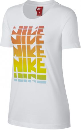 Nike W NSW Tee WC1 White M
