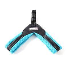 Doodlebone oprsnica Boomerang Blue, modra
