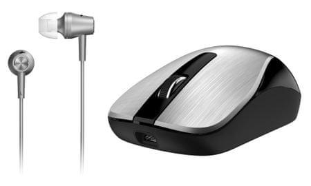 Genius MH-8015 + headset (31280002401) - rozbaleno