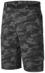 Columbia moške kratke hlače Silver Ridge Printed Cargo Short