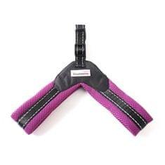 Doodlebone oprsnica Boomerang Purple, vijolična