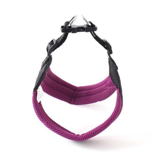 Doodlebone Kutya hám Boomerang Purple