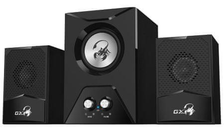 Genius GX GAMING SW-G2.1 500 (31730003401)
