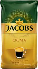 Jacobs Crema zrno, 500 g