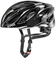 Uvex Boss Race Kerékpáros sisak