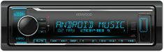 Kenwood Electronics KMM-124