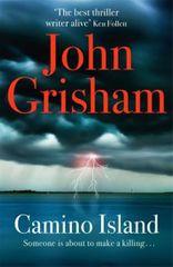 Grisham John: Camino Island