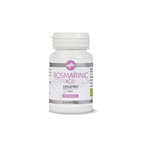 Epigemic BIO Rosmarinic acid 90 kapslí