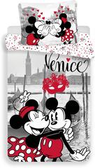 Jerry Fabrics Povlečení MM in Venice