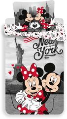 Jerry Fabrics Povlečení MM in New York