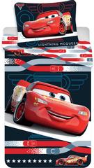 Jerry Fabrics posteljnina Cars 3 McQueen micro