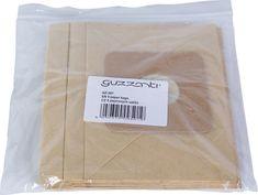 GUZZANTI vrečke za sesalnik GZ 307