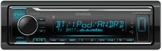 Kenwood Electronics KMM-BT304