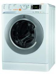 Indesit pralno sušilni stroj XWDE 861480X WSSS EU