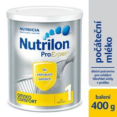Nutrilon 1 Omneo Comfort - 400g