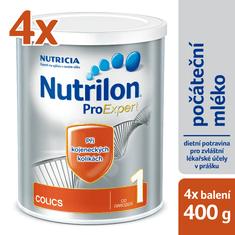 Nutrilon 1 ProExpert Colics - 4 x 400g