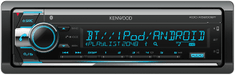 Kenwood Electronics KDC-X5200BT
