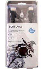 Spartan Gear kabel HDMI, 1,5 m