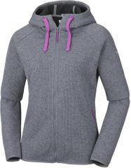 COLUMBIA Pacific Point Full Zip Hoodie pulóver 326f0304e6