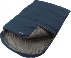Easy Camp spalna vreča Campion Lux Double Blue