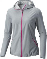 Columbia ženska jakna Heather Canyon Softshell Jacket