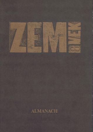 Kolektív: Zem&Vek Almanach MMXIII