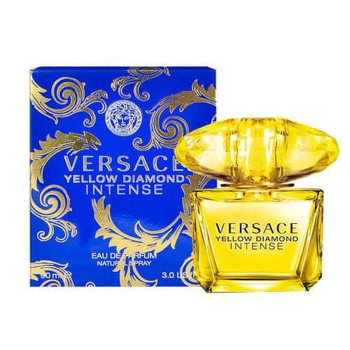 Versace Yellow Diamond Intense - EDP 90 ml