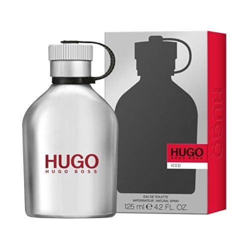 Hugo Boss Hugo Iced - EDT 125 ml