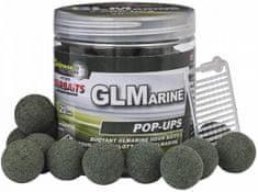 Starbaits Plovoucí Boilie Pop Up GL Marine