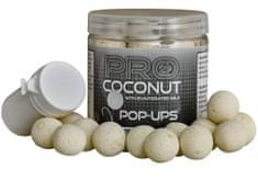 Starbaits Plovoucí boilie Probiotic Pop Up Coconut 60 g