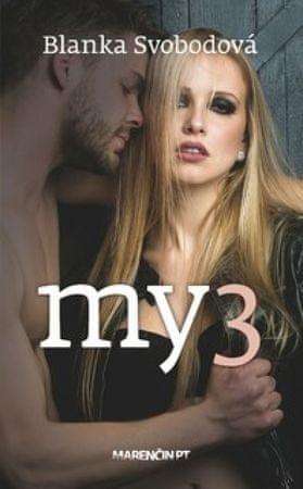 Svobodová Blanka: MY3
