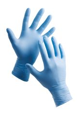 Červa Jednorazové rukavice Barbary (100 ks) M