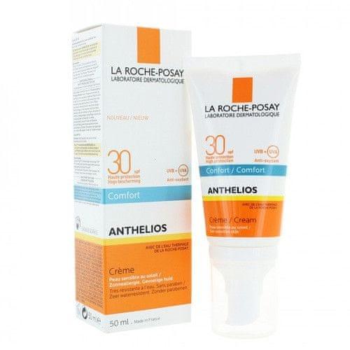 La Roche - Posay Ochranný krém na obličej SPF 30 Anthelios (Cream Comfort) 50 ml