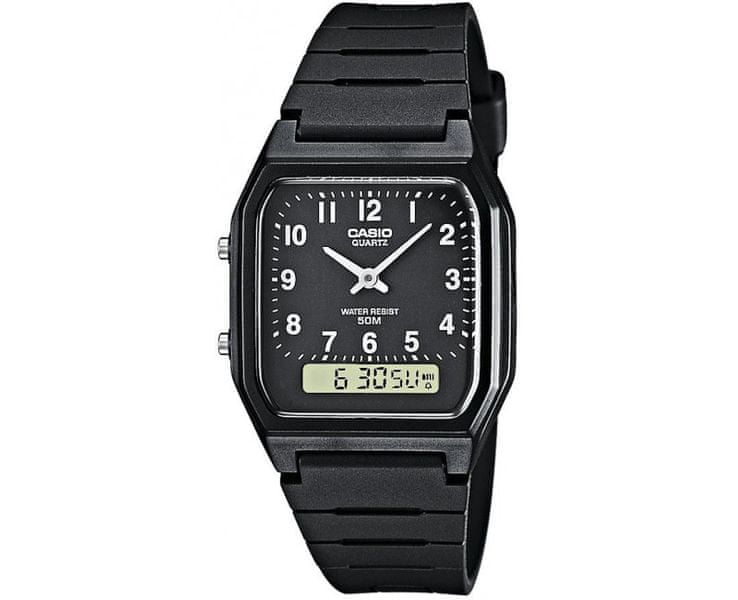 Casio Collection AW 48H-1B