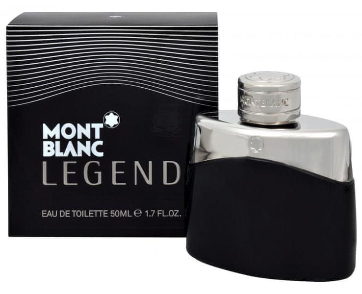 Mont Blanc Legend - EDT 100 ml