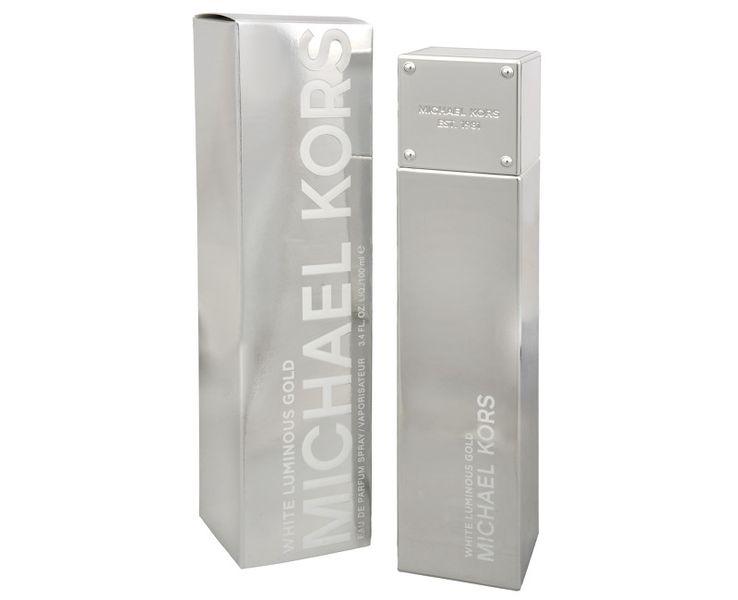 Michael Kors White Luminous Gold - EDP 100 ml