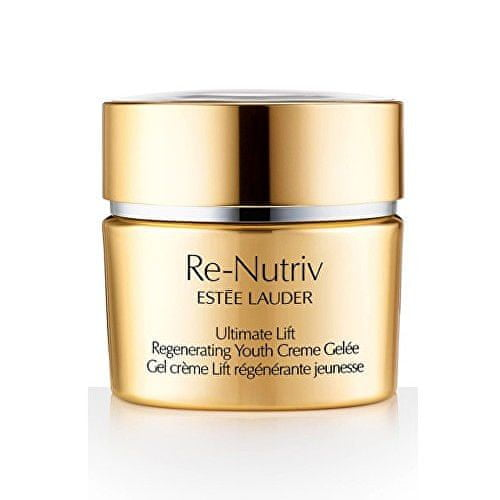 Estée Lauder Rozjasňující gelový krém Re-Nutriv (Ultimate Lift Regenerating Youth Gelee) 50 ml