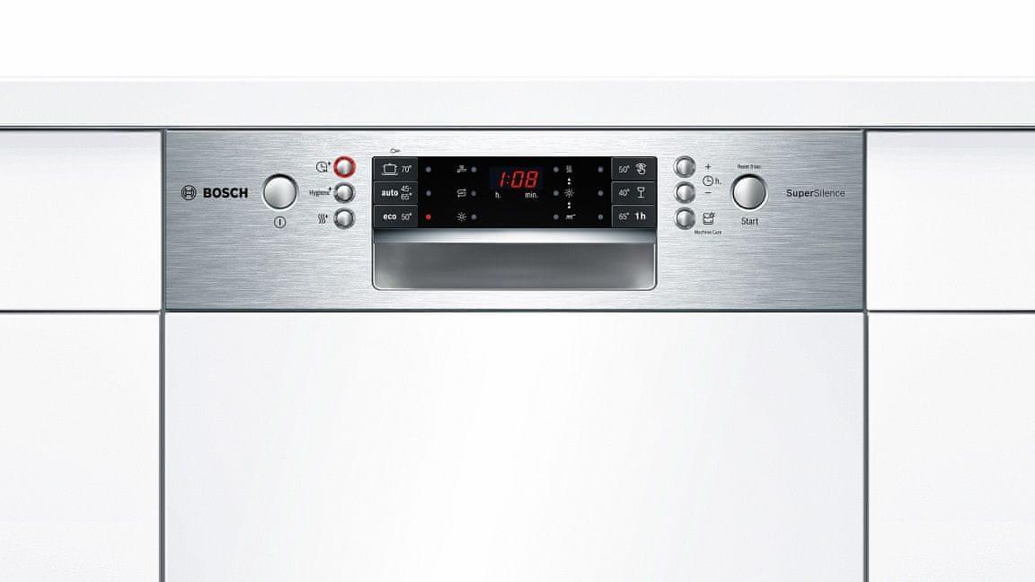 Bosch SPI66TS00E EmotionLight