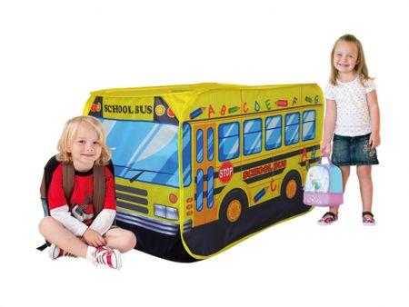 iPlay igralni šotor Avtobus
