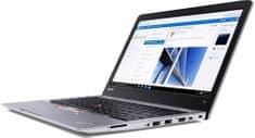 Lenovo prenosnik ThinkPad 13 G2 i5-7200U/8GB/256GB/13,3FHD/W10P (20J1004DSC), črn