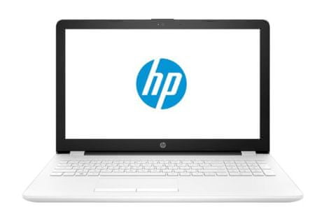 HP prenosnik 15-bs085nm Celeron N3060/4GB/128SSD/15,6HD/DOS (3FX93EA)