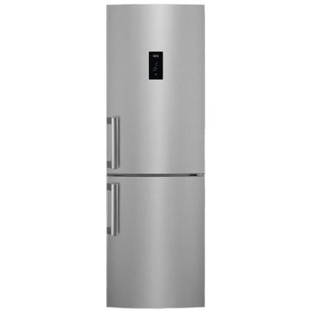 AEG RCB63326OX Szabadonálló kombinált hűtő