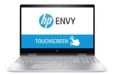 HP prenosnik Envy x360 15-bp101nn i5-8250U/8GB/SSD512GB/15,6FHD/W10H (2PN91EA)
