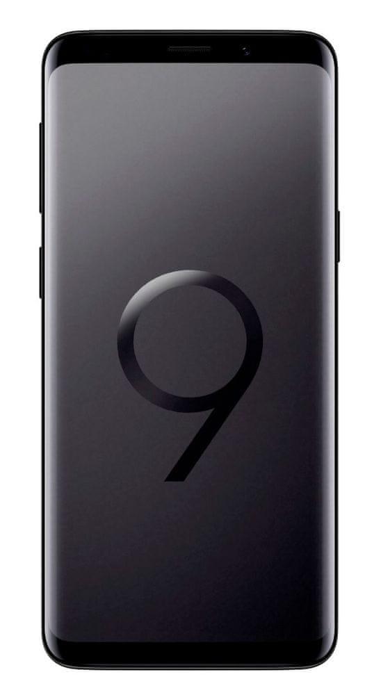 Samsung Galaxy S9, 4GB/64GB, Černá