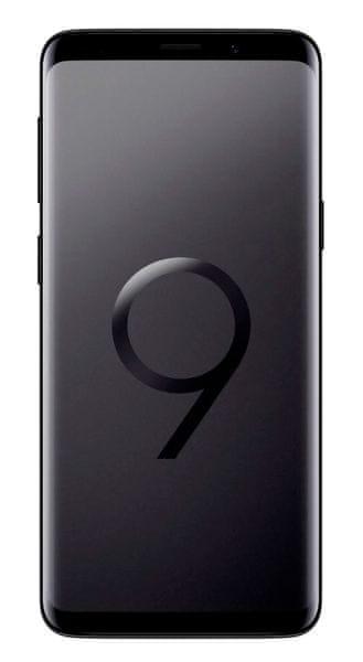 Samsung Galaxy S9, 256GB, Černá
