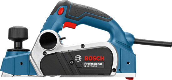 BOSCH Professional strug elektryczny GHO 26-82 D (06015A4301)
