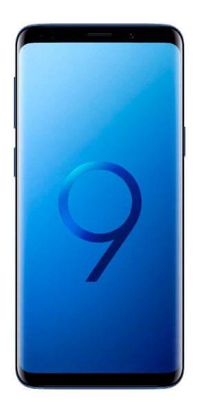 Samsung Galaxy S9, 64GB, Modrá