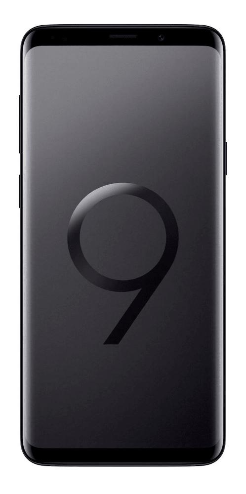 Samsung Galaxy S9+, 6GB/256GB, Černá