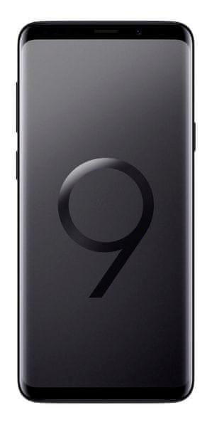 Samsung Galaxy S9+, 256GB, Černá