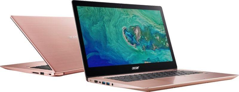 Acer Swift 3 celokovový (NX.GPJEC.003)